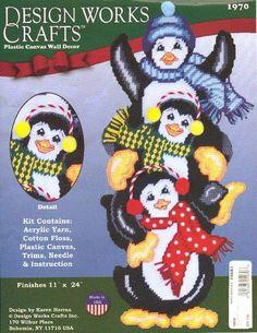 Penguin Pile-Up 1/9