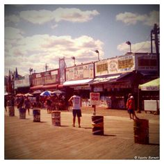 Coney Island,  http://trysomethingfun.blogspot.com/2013/08/coney-island-boardwalks-last-stand.html#.UgEjaGTF0oY