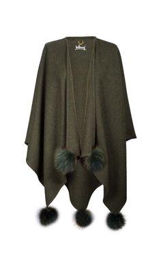 Umhang-29H190-WM-hubertus_PB-tanne Sweaters, Fashion, Fur, Moda, Fashion Styles, Sweater, Fashion Illustrations, Sweatshirts, Pullover Sweaters