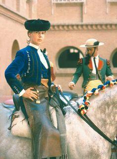 Duquesa de Alba 1961