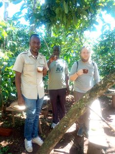 Learn how to prepare local coffee and enjoy it while on the community walk. www.hiddengemsofuganda.com Enjoy It, Places To Visit, Community, Coffee, Learning, Kaffee, Studying, Cup Of Coffee, Teaching