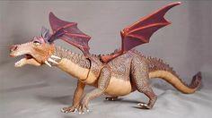 Fantasy Story, High Fantasy, Red Dragon, Dragon Art, Shrek, Westerns, Cool Stuff, Kid Stuff, Toys