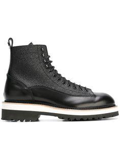 Shop Dsquared2 Dan In Japan boots.