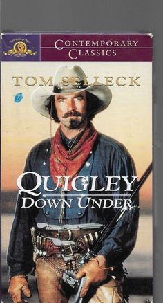 Tom Selleck - He is wonderful in Quigley Down Under, High Road to China, the Jesse Stone movies, most anything he does, and so beautiful to look at besides! Tom Selleck, Robert Redford, Movies Showing, Movies And Tv Shows, Elvis Presley, Laura San Giacomo, Movie Stars, Movie Tv, Movie Gift