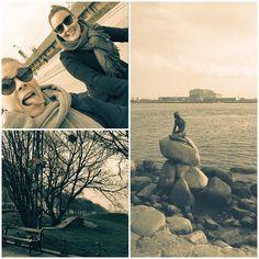 Sightseeing in Copenhagen  #sightseeing #copenhagen #københavn #denmark #danmark #denlillehavfrue #streetart #biking #bike #påcykel #rundt #i #hovedstaden #vihygger #frokostinyhavn #dronningensfødselsdag #thelittlemermaid #tøserpåtur #byeniaften #paspåkbh @chrestinadk by sabrinagregersen