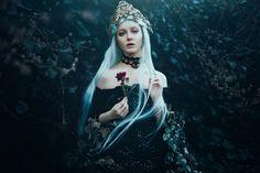 """Oblivion's Kiss"" Bella Kotak Photography"