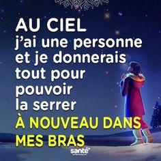 #citations #vie #amour #couple #amitié #bonheur #paix #esprit #santé #jeprendssoindemoi sur: www.santeplusmag.com Citations Souvenirs, St Therese Prayer, Healthy Facts, Tu Me Manques, Note To Self, Arabic Quotes, Me Quotes, Affirmations, Love You