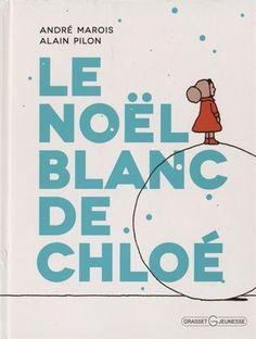 Ça commence comme un conte « Il était une fois une petite fille appelée Chloé qui n'avait peur de presque rien. (…) » Chloé vit au Québec. Et là-bas les hivers sont froids et la neige marque tous les Noëls de sa blancheur. Mais, cette année, il fait doux,...