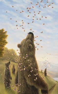 robert bissell paintings   Robert Bissell - Contemporary fine art and prints