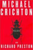 Micro (2011) by Michael Crichton
