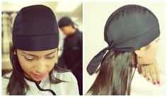 Aprende a coser una BANDANA de CHEF 🍜🍚🍝🍳🍲 — Steemit Star Patterns, Sewing Patterns, Cafe Uniform, Scrub Hat Patterns, Hijab Caps, Scrub Caps, Scrubs, Ideias Fashion, Baseball Hats