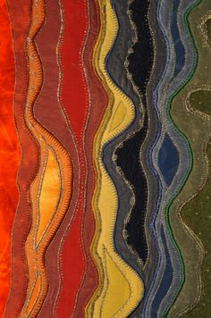 Donna Lee Dowdney: Textile Artist