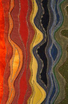Donna Lee Dowdney: Textile Artist