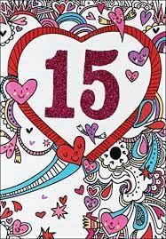 Risultati Immagini Per Biglietti Per Compleanno 15 Anni Chabby