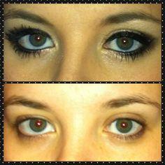 YOUNIQUE cosmetics, 3D mascara. Youniqueproducts.com/carakessler