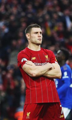 Liverpool Players, Liverpool Fc, James Milner, Van, Football, Sports, Soccer, Hs Sports, Futbol
