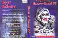 Oblicza Śmierci 4 - Faces of Death IV '90