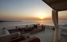 Luxury Villa, Villa Azura, Santorini, Greece, Europe - Firefly Collection