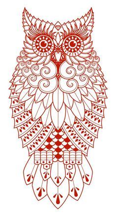 My mother told me my granny loved owls. Unfortunately my granny isnt with us any more but I would love to get this tattoo in her memory.