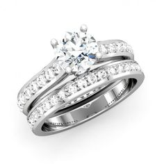 asscher cut diamond bridal set the bridal rings company is the