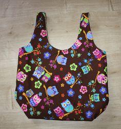 Nie wieder Plastiktüten. Mit dieser praktischen Einkaufstasche lässt es sich ganz entspannt einkaufen und sogar noch Geld sparen. Und sieht noch viel