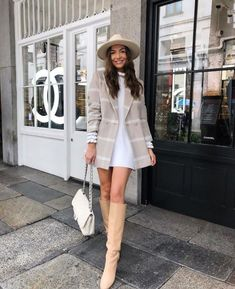 Classy Outfits For Women, Cute Fall Outfits, Winter Fashion Outfits, Look Fashion, Spring Outfits, Autumn Fashion, Clothes For Women, Work Outfits, October Outfits