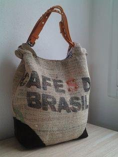 Le sac du brasil