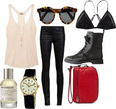 """oi"" by youthess on Polyvore"