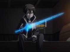 Sword Art Online - Episodes et images - Icotaku