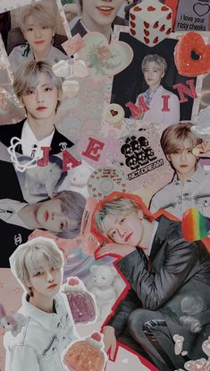 J Pop, Taeyong, Nct 127, Artistic Room, Nct Dream Jaemin, Nct Life, Hip Hop, Na Jaemin, Pretty Wallpapers