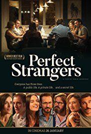 Perfect strangers - Teljesen idegenek What an amazing movie! :O <3