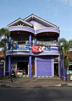 "Convenience store named ""Yasmin"""