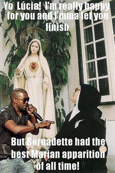 Catholic mass jokes