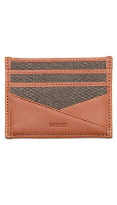 East Dane - Mismo M/S Cardholder #Gifts