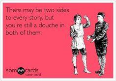 true story sometimes