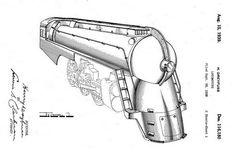Sunday Streamline #29: Dreyfuss Rockets – Dieselpunks