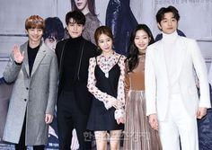 """Si es Destino…» Blog Archive  » Gong Yoo y Lee Dong Wook lideran a la perfección la química del elenco de """"Goblin"""""""