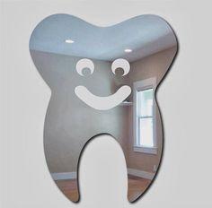 Dental themed business card holder denistry dental pictures espejos colourmoves