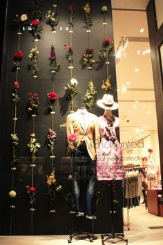 2010-0326-j-crew-window-spring « CFD Blog – Center of Floral Design