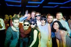 DADI Awards - Partying