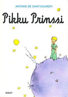Pikku Prinssi - Finnish
