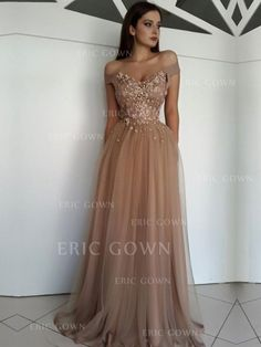 Off Shoulder Lace Beaded Cheap Long Evening Prom Dresses, Cheap Sweet 16 Dresses, 18362 - Vestidos bauti - Cheap Prom Dresses, Trendy Dresses, Club Dresses, Ball Dresses, Sexy Dresses, Beautiful Dresses, Nice Dresses, Ball Gowns, Evening Dresses