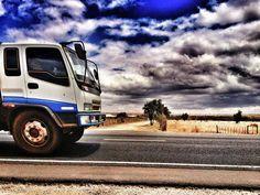 Truck | Financial Business Guide