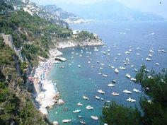 Locanda Costa D'Amalfi - Bed and Breakfast - Amalfi