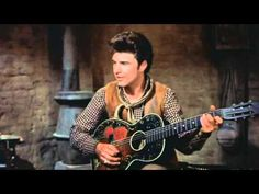 RIO BRAVO My Rifle, My Pony, and Me/Cindy - Dean Martin, Ricky Nelson and Walter Brennan (legendado)