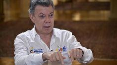 Juan Manuel Santos pidió a los críticos del acuerdo de paz no presentar propuestas imposibles - Infobae.com