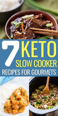 Slow Cooker Chicken Thighs, Slow Cooker Ribs, Slow Cooker Soup, Slow Cooker Keto Recipes, Cooking Recipes, Healthy Recipes, Bariatric Recipes, Crockpot Meals, Diet Recipes