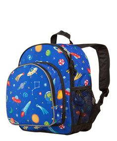 Love this Olive Kids Out of this World Pack N Snack Backpack on #zulily! #zulilyfinds