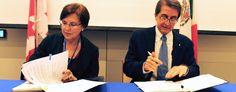 Socios el Conacyt y MITACS para fomentar prácticas de I D en México y Canadá