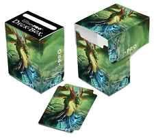 Porta Mazzo Ultra PRO Magic QUETZALCOATL Standard Deck Box Carte MTG